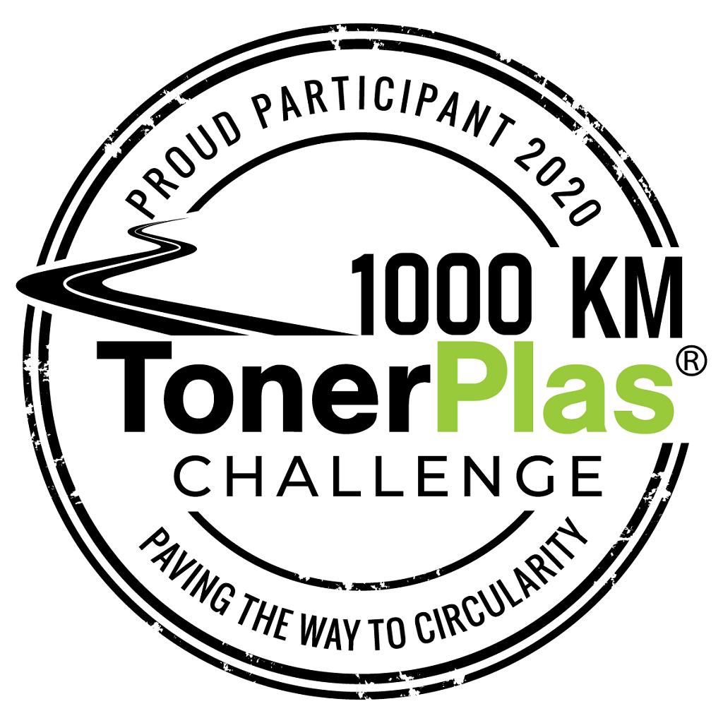 1000km Challenge Icon