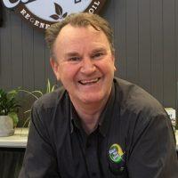 Steve Morriss